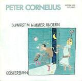 Du Wirst Mi Nimmer Ändern - Peter Cornelius