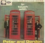 In Touch With Peter And Gordon - Peter & Gordon