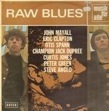 Raw Blues - Peter Green, John Mayall, Otis Spann