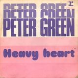 Heavy Heart - Peter Green
