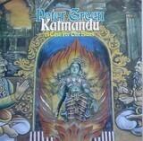 A Case for the Blues - Peter Green's Katmandu