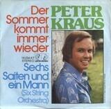 Der Sommer Kommt Immer Wieder - Peter Kraus
