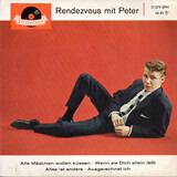 Rendezvous Mit Peter - Peter Kraus