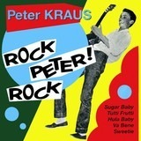 Rock, Peter, Rock - Peter Kraus