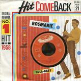 Rosmarie (Reet Petite) - Peter Kraus