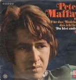Für Das Mädchen, Das Ich Liebe - Peter Maffay