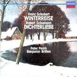 Winterreise / Dichterliebe - Schubert / Schumann