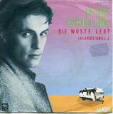 Die Wüste Lebt (Alarmsignal ...) - Peter Schilling