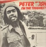 I'm The Toughest - Peter Tosh