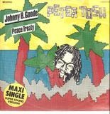Johnny B. Goode / Peace Treaty - Peter Tosh