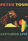 Captured Live - Peter Tosh