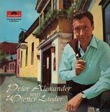 Singt Wiener Lieder - Peter Alexander