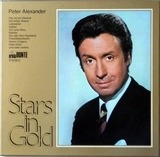 Stars In Gold - Peter Alexander