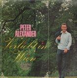 Verliebt In Wien - Peter Alexander