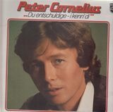 Du Entschuldige - I Kenn' Di - Peter Cornelius