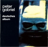 Deutsches Album - Peter Gabriel