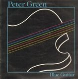 Blue Guitar - Peter Green