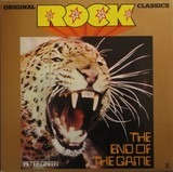 The End of the Game - Peter Green
