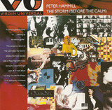 The Storm (Before The Calm) - Peter Hammill