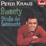 Sweety / Straße Der Sehnsucht - Peter Kraus
