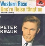 Western Rose - Peter Kraus