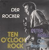 Ten O'Clock Rock - Peter Kraus & Die Rockies
