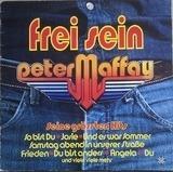 Frei Sein - Seine Grössten Hits - Peter Maffay