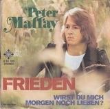 Frieden - Peter Maffay