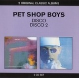 Disco - Pet Shop Boys