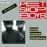 One More Chance (New Remix 86) - Pet Shop Boys
