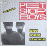 One More Chance - Pet Shop Boys