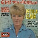 C'est Ma Chanson - Petula Clark