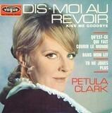 Dis-Moi Au Revoir - Petula Clark