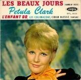 Les Beaux Jours - Petula Clark