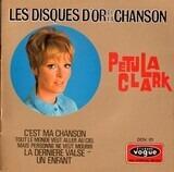Les Disques D'Or De La Chanson - Petula Clark