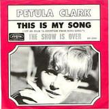 This Is My Song - Petula Clark