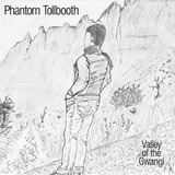 Valley Of The Gwangi - Phantom Tollbooth
