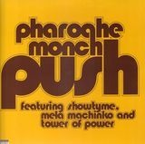 Push - Pharoahe Monch