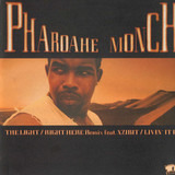 The Light / Right Here (Remix) / Livin' It Up - Pharoahe Monch