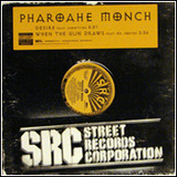 Desire / When The Gun Draws - Pharoahe Monch