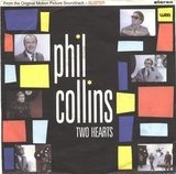Two Hearts / The Robbery - Phil Collins