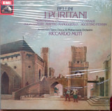 Bellini: I Puritani - Bellini