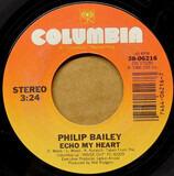 Echo My Heart - Philip Bailey
