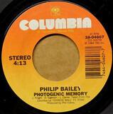 Photogenic Memory - Philip Bailey