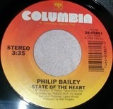 State Of The Heart - Philip Bailey