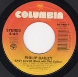 Easy Lover - Philip Bailey With Phil Collins