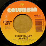 Trapped - Philip Bailey