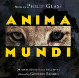 Anima Mundi (Original Soundtrack Recording) - Philip Glass