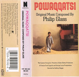 Powaqqatsi - Philip Glass
