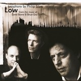 Low Symphony - Philip Glass
